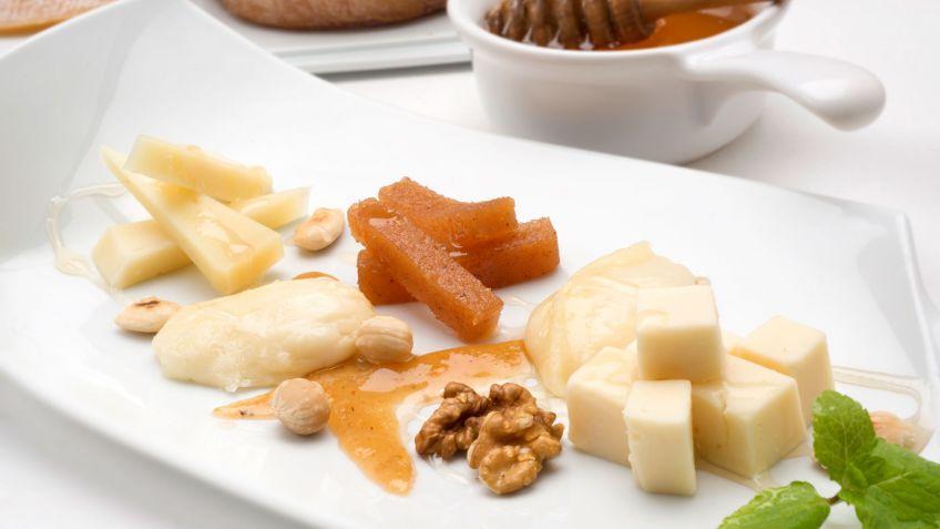 Queso Idiazabal, el queso de nuestra tierra
