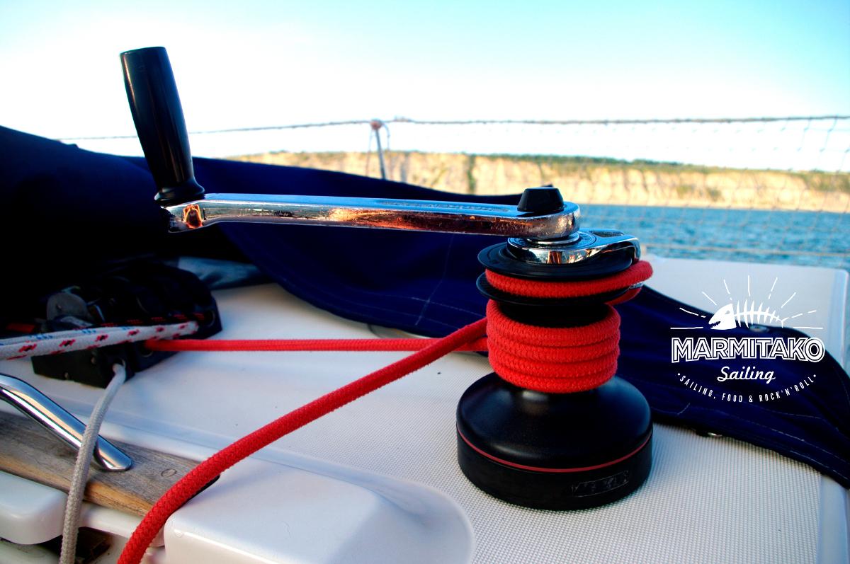 licencia de navegacion