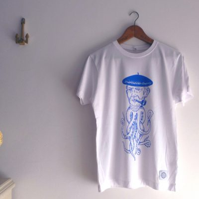 camiseta de Bilbao