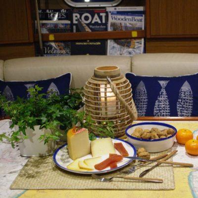 productos tipicos de bilbao