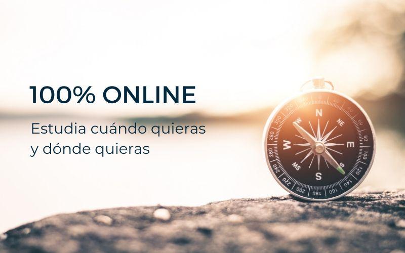 curso PER online