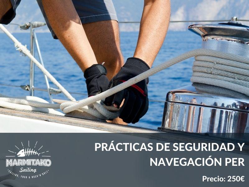practicas seguridad y navegacion