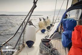 taller de mar y vela de crucero