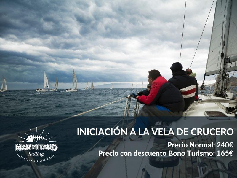 curso de navegacion en Getxo